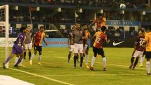 Mohun Bagan East Bengal Federation Cup Semi Final 2017
