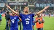 Cameron Watson Bengaluru FC Johor Darul Tazim AFC Cup semifinal