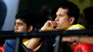 Sachin Tendulkar Kerala Blasters FC FC Goa ISL season 2
