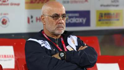 Nelo Vingada NorthEast United FC FC Pune City ISL season 3 2016