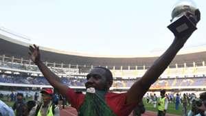 Dipanda Dicka East Bengal Mohun Bagan I-League 2017/2018
