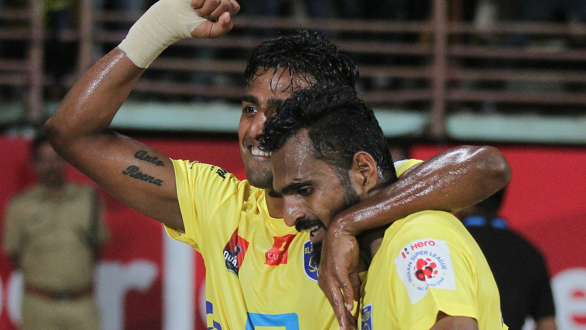 Full list of East Bengal players who will not be registered for ISL