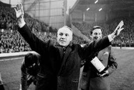 Bill Shankly - 1971