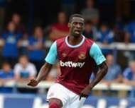 Pedro Obiang - West Ham United