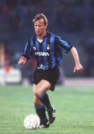 Brehme - Inter