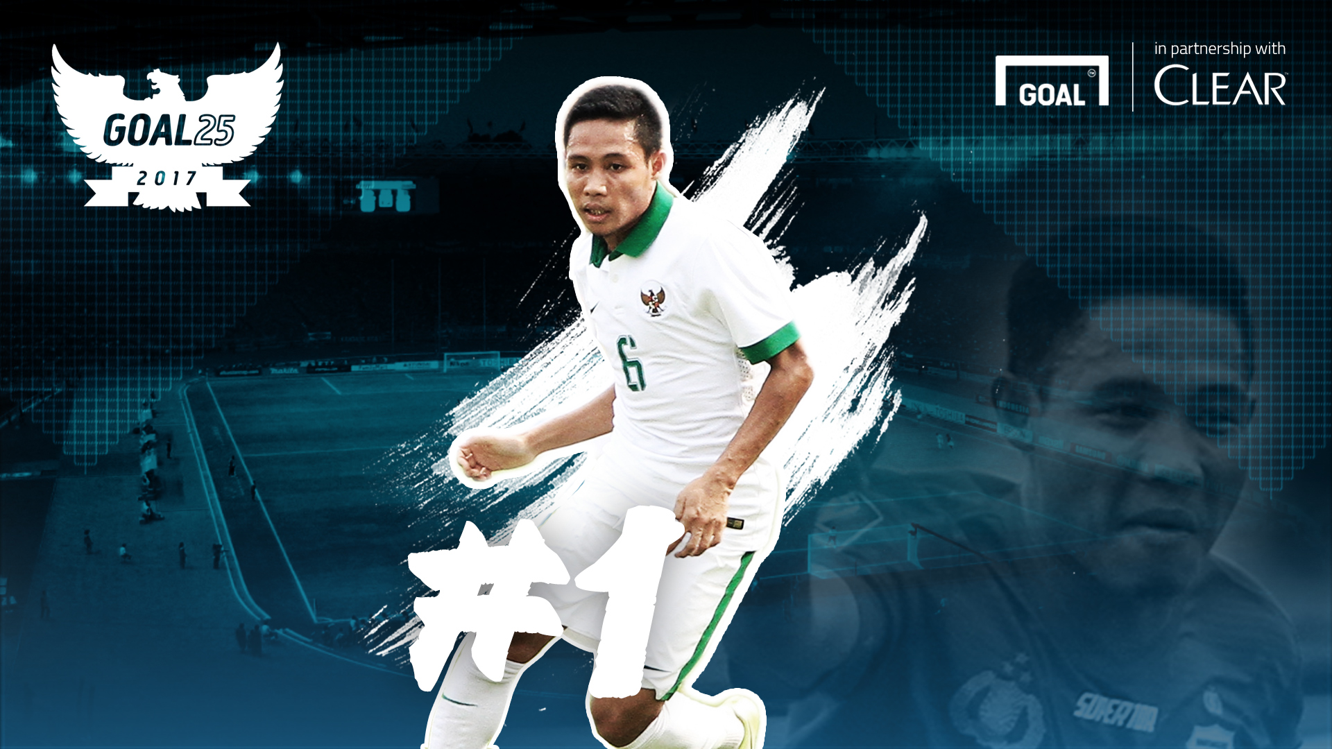 Goal25 Evan Dimas