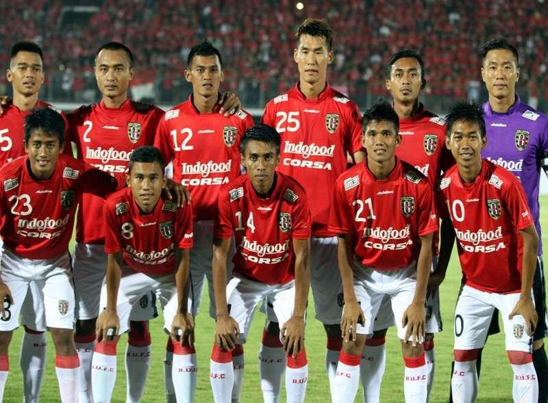 Bali United Pusam Hajar Pusamania Borneo FC | Goal com