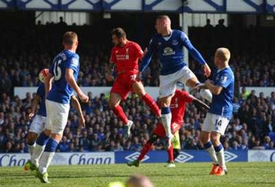 Everton - Liverpool 04102015