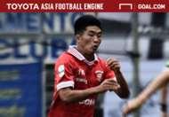 Toyota - Pemuda Asia Terbaik September Han Kwang Son Cover