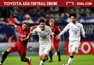 Toyota - Suwon Bluewings vs Kashima Antlers