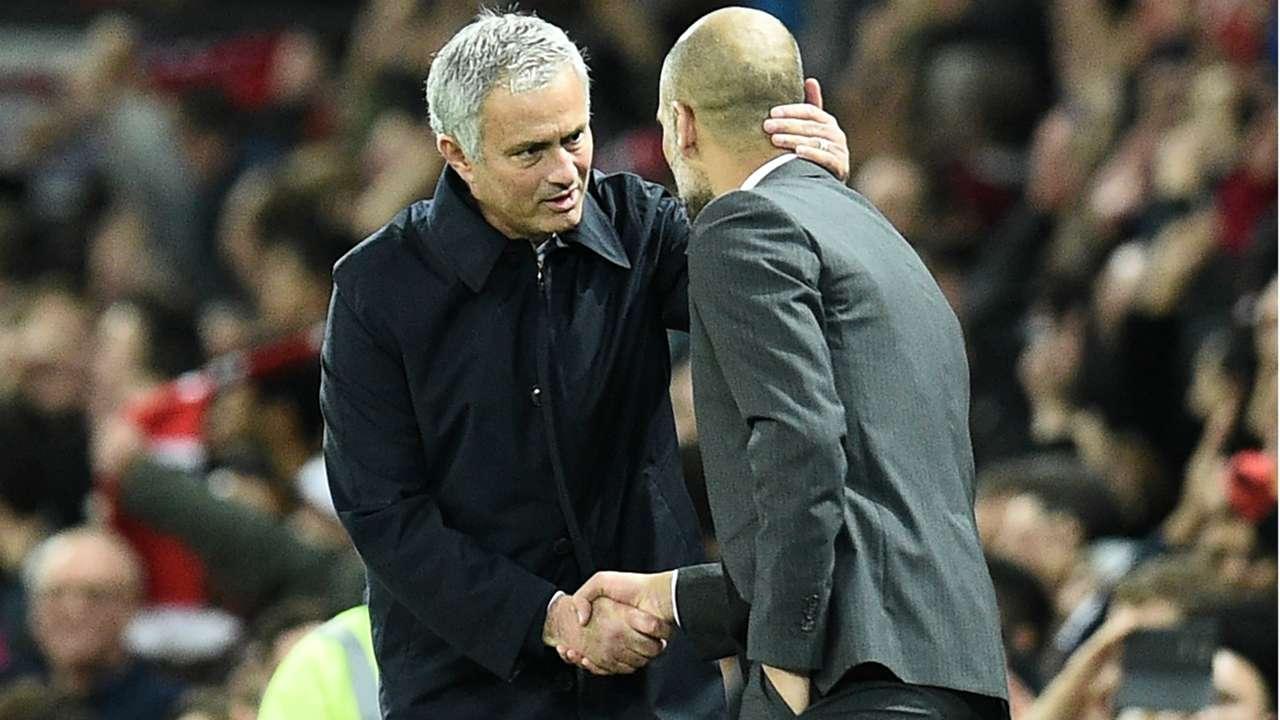 Jose Mourinho, Pep Guardiola & Pelatih Eropa Dengan Bayaran Terbesar