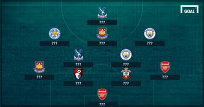 Cech, Bellerin, Payet & Tim Terburuk Liga Primer Inggris Matchweek 20