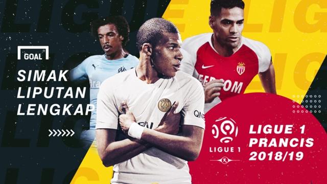 Footer Banner Ligue 1