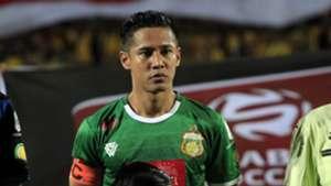 Indra Kahfi - Bhayangkara Surabaya United