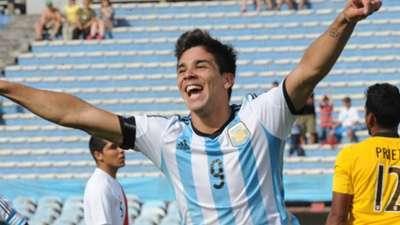 Bentancur, Ascacibar, & Bakat Muda Terbaik Di Amerika Selatan