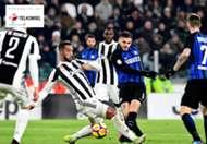 Telkomsel, Juventus, Inter Milan