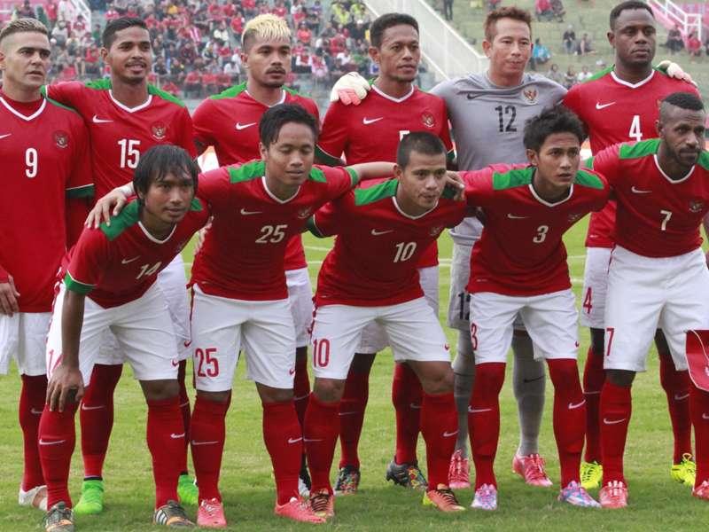 Timnas Indonesia Dicoret Dari Kualifikasi Piala Dunia 2018 Piala Asia 2019 Goal Com