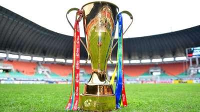 AFF Suzuki Cup 2016 Trophy