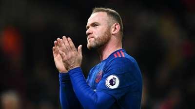 Wayne Rooney & Sepuluh Topskor Sepanjang Masa Manchester United
