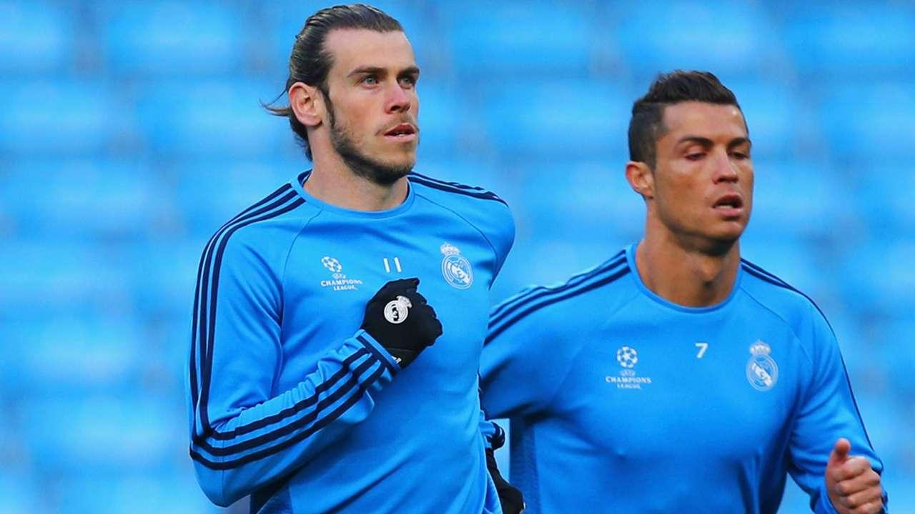 Gareth Bale, Korban Ke-16 Real Madrid