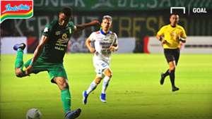 Indomie-Persebaya vs Persib