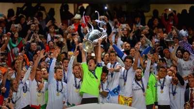 Memburu La Decima: Perjalanan Real Madrid Ke Final Liga Champions 2013/14