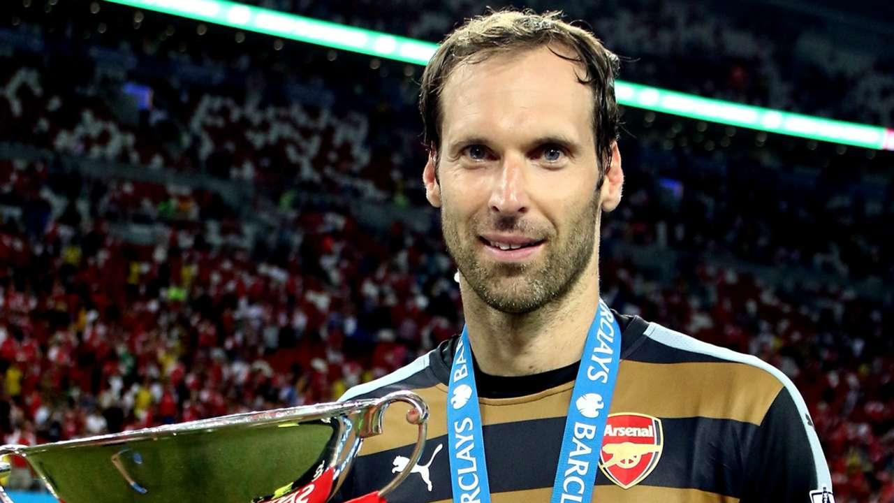 Petr Cech - Arsenal