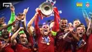 Extra Joss-Liverpool