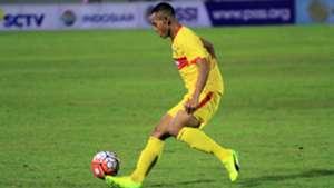 Muchlis Hadi Ning - Bhayangkara FC