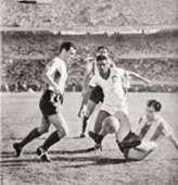 Argentina - Brazil | 1946