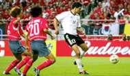 Michael Ballack | Germany vs South Korea | World Cup 2002 Semi-final