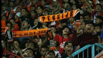 The Jakmania - Persija Fans