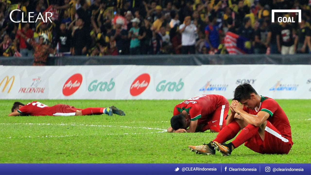 Clear - Cover Galeri Malaysia vs Indonesia