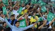 Saudi Arabia Fans 150110