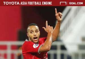 Toyota - Youssef El Arabi