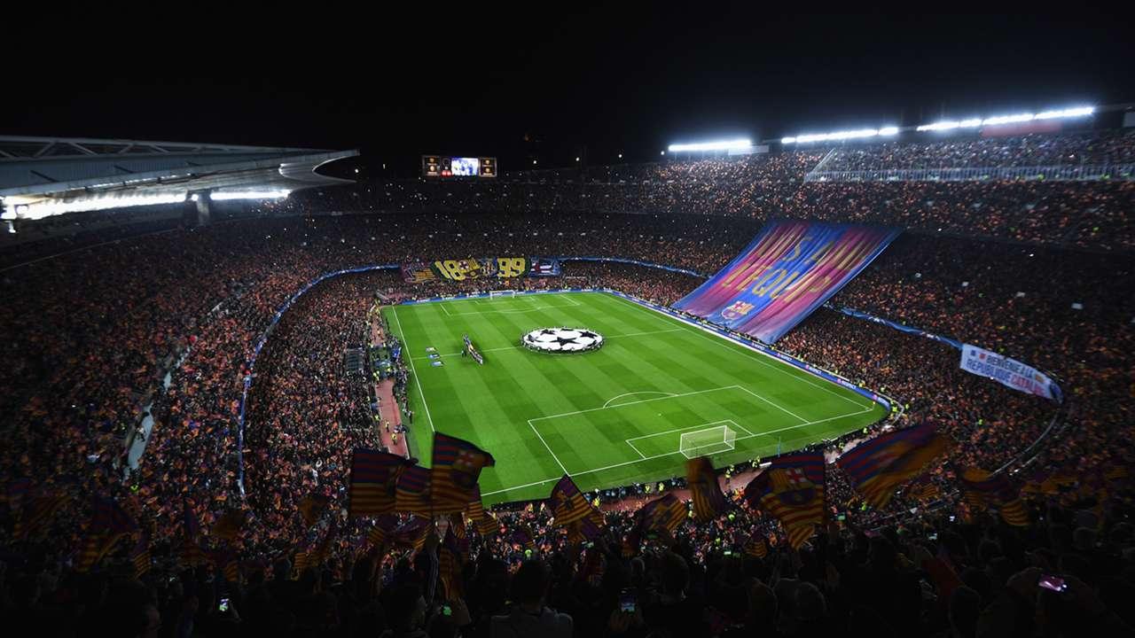 Detik-Detik Kemenangan Historis Barcelona