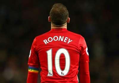 Catatan Gemilang Wayne Rooney Di Wembley