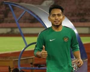 Andik Vermansah - Timnas Indonesia