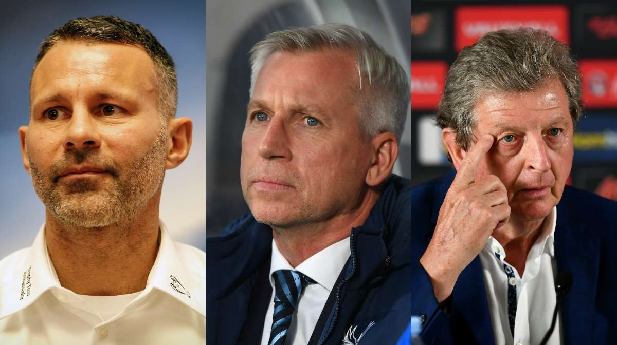 Giggs, Pardew, Hodgson & Calon Pelatih Baru Swansea City