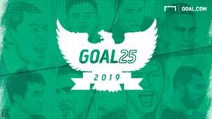 Goal25 2019 - Cover Generik