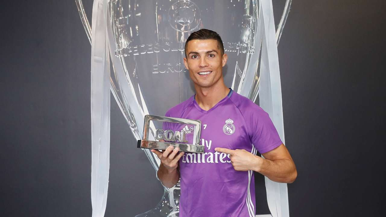 20 Alasan Cristiano Ronaldo Menangi Goal 50 2016