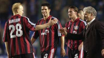 Runner-Up Istimewa: Perjalanan Bayern Leverkusen Ke Final Liga Champions 2001/02