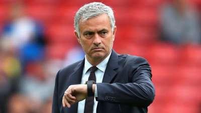 Conceicao, Matic & Para Rekrutan Musim Dingin Jose Mourinho