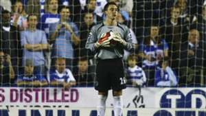 John Terry Chelsea Reading Premier League 14 October 2006