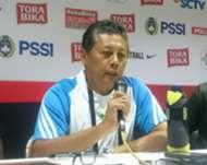 Herry Kiswanto - Persela Lamongan