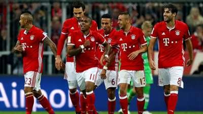 Gaji Bayern Munich Jauh Dominan Di Bundesliga Jerman