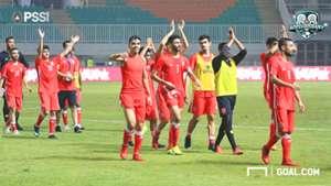 Anniversary Cup - Bahrain