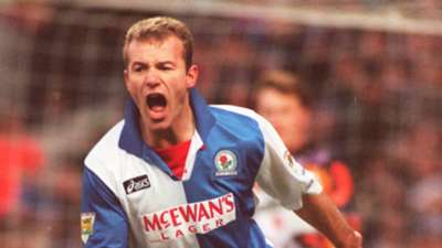Alan Shearer - Blackburn Rovers, 1995