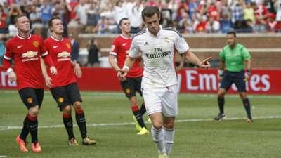 Real Madrid, Manchester United & Skuat Termahal Di Eropa