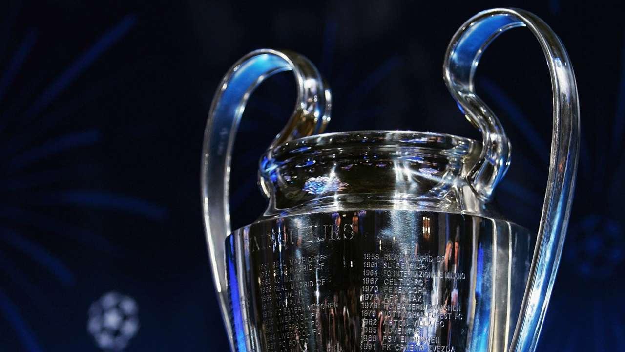 Potensi Laga-Laga Panas 16 Besar Liga Champions